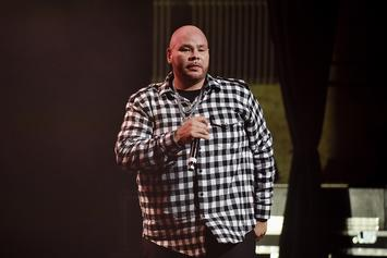 Fat Joe Strongly Disagrees With Eric Benet's Take On Hip Hop & White Supremacy