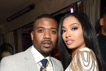 Ray J Talks Daddy Duty On The Breakfast Club While Donning His Hat Like A Kufi