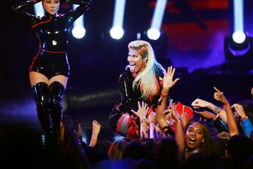 """Nicki Minaj's """"Queen"""" Effaces Wounded Male Pride: Twitter Reacts"""