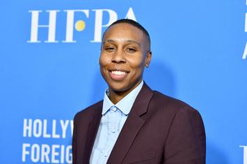 """Lena Waithe Say New Haircut Lets Her Feel """"Free"""" In LGBT Community"""
