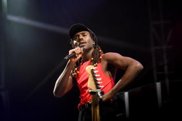 "Puff Daddy & A$AP Rocky Feature On ""Negro Swan"" Album By Blood Orange"