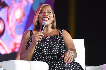"Queen Latifah Announced As Host For Annual ""Black Girls Rock"" Event"