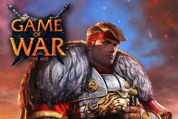 """Former Library Director Pleads Guilty For Stealing $89K To Play """"Game Of War"""""""