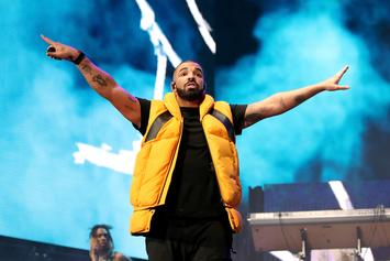 Drake & Migos Bring Out Tee Grizzley In Detroit