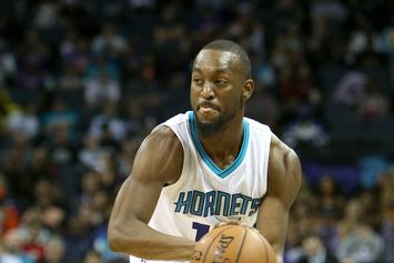 Kemba Walker Doesn't Envision Ever Playing For Hometown New York Knicks