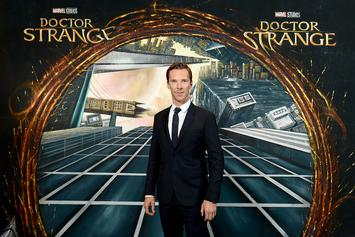 """""""Doctor Strange 2"""" Will Reportedly Start Filming in 2019"""