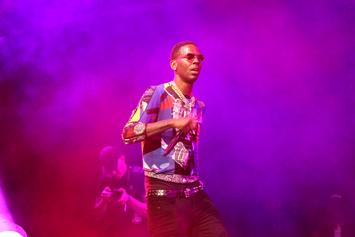 Young Dolph Says He's Turning Down A $22M Record Deal