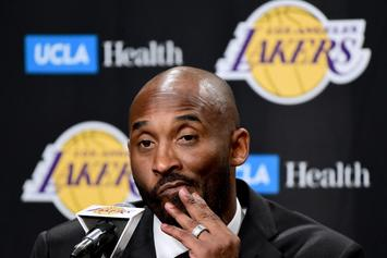 Kobe Bryant's Camp Quickly Shuts Down Big3 Rumors