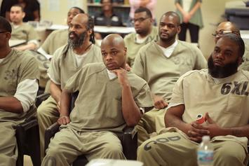 Prisoners Are Currently On Nationwide Strike In An Effort To Improve Conditions