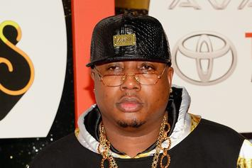 E-40 Announces Trilogy Of Albums, One Dropping This Week