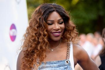 Serena Williams Is Forbes' Highest-Paid Female Athlete Despite Maternity Leave