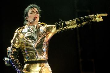 Sony Music Allegedly Released Fake Michael Jackson Songs On Posthumous Album