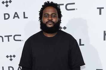 "Bas ""Milky Way"" Full Album Credits Are Here"