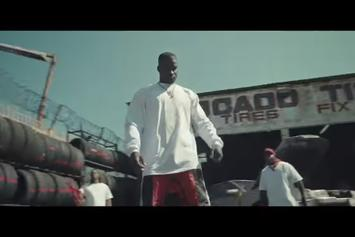 "Jay Rock Takes A Spin Through His Hood In ""Rotation 112th"" Video"
