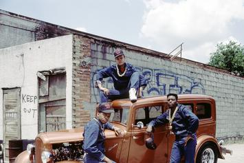 DJ Ready Red Of Geto Boys Passes Away At 53