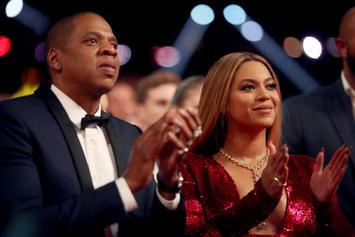 Jay-Z And Beyonce Awarded Key To The City Of Columbia, South Carolina