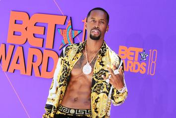 Safaree Lands Million Dollar Sex-Toy Deal To Create Life-Size Products Of His Manhood