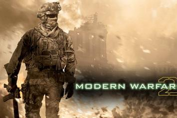 """""""Call of Duty: Modern Warfare 2"""" Joins Xbox One's Backward Compatible Library"""