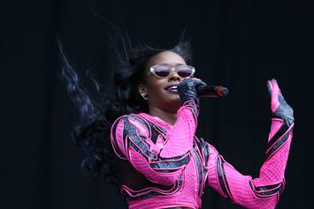 "Azealia Banks On Stanning Tekashi 69: ""I Can Make These Bad Decisions For Myself"""