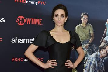 """Emmy Rossum Announces Exit From """"Shameless"""": """"You Will Continue On Without Me"""""""