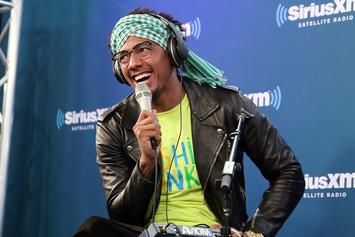 "Nick Cannon Provides His Side Of The Azealia Banks ""Wild N' Out""  Story"