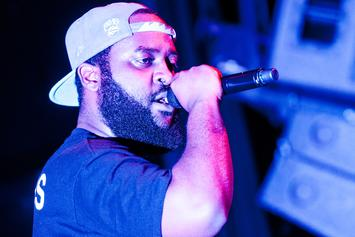 "Bas Talks New York Music And His New Album ""Milky Way"""