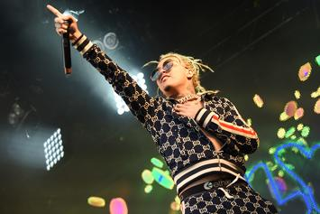 Lil Pump Says He's Going To Jail For A Few Months For Violating Probation