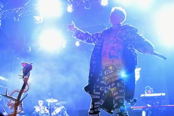 "Machine Gun Kelly's ""Rap Devil"" Lands Respect From All Corners"