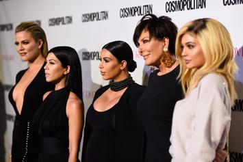 Kardashian Sisters Think Kourtney's Ex Called Paparazzi On Recent Date