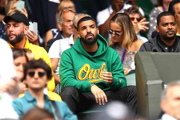 """Drake's """"In My Feelings"""" Finishes At #1 On Billboard's Songs Of The Summer Chart"""