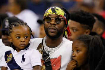 "2 Chainz Predicts Nike's Colin Kaepernick Ad Will ""Start A Race War & A Purge"""