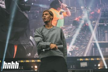 Comethazine Trashes His Label & Announces Intention To Start His Own