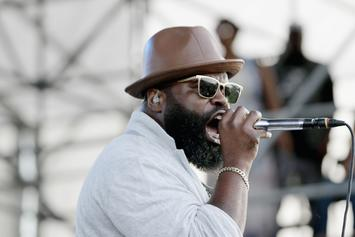 Black Thought, Phonte, & Rhymefest Are Forming A Lyrical Trifecta