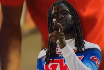 """Chief Keef Honors Chicago Victims To Gun Violence In New """"Chiraq"""" Video With Jenn Em"""