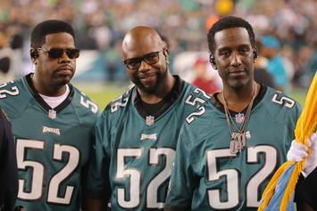 Twitter Reacts To Boyz II Men's National Anthem Rendition