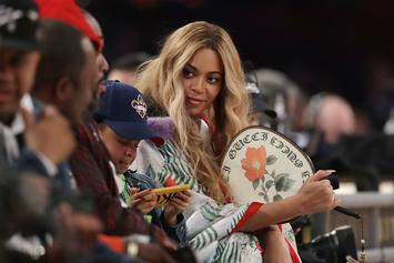 Beyoncé Fans Think She's Dropping A New Album Because Of This Photo