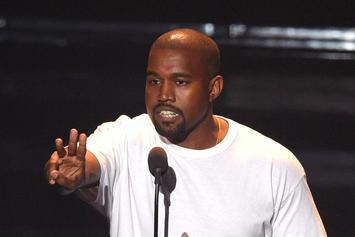 "Kanye West: ""I Can Only Be The Boss. I Don't Have The Time Otherwise"""