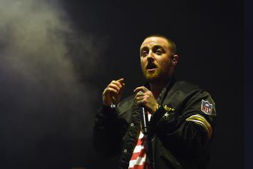 Mac Miller's DUI Case Officially Dismissed: Report