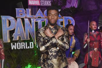 """Marvel Is Leading A """"Black Panther"""" Oscar Campaign"""