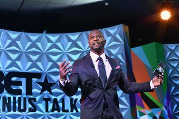 """Terry Crews Shares Apology From Sexual Assaulter Adam Venit: """"I Am Sorry For All Of It"""""""