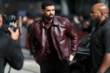 Drake & 18-Year-Old Model Bella Harris Didn't Go On A Date: Report
