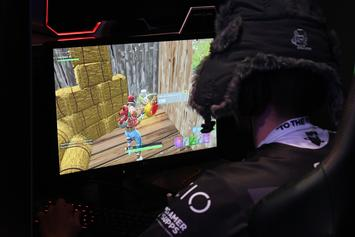 """Fortnite"" Addiction Cited As Reason For Hundreds Of 2018 Divorce Cases"