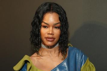 """Teyana Taylor Opens Up About Cancelling Jeremih Tour: """"Don't Try To Play Me"""""""