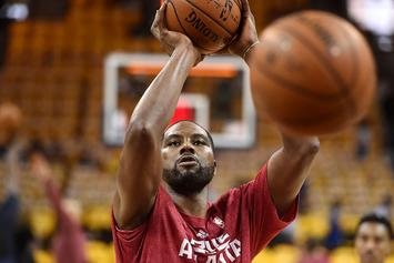 Elton Brand Named Sixers' General Manager