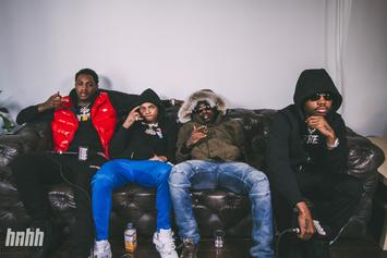 SOB X RBE Has Broken Up According To Member Yhung T.O.