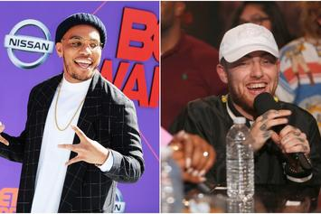 Anderson .Paak Shares Emotional Mac Miller Tribute