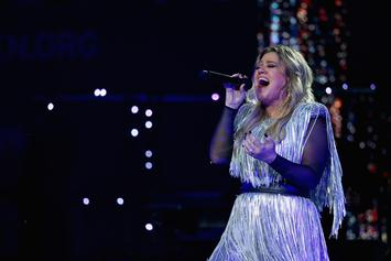 Kelly Clarkson Gets Her Own Daytime Talk Show That Will Air In 2019