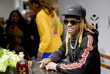 "Lil Wayne To Be Honored With ""I Am Hip Hop"" Award At 2018 BET Hip Hop Awards"
