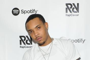 "G Herbo Takes Issue With Dr. Dre: ""You Dissing Me Or Something?"""