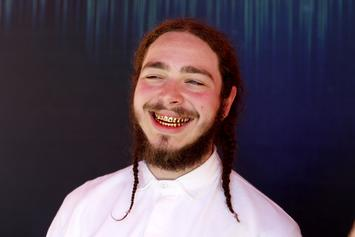Post Malone Wants To Fly You Out To Los Angeles & Give You A Bentley